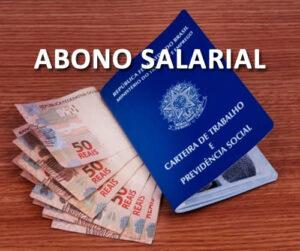 Abono Salarial